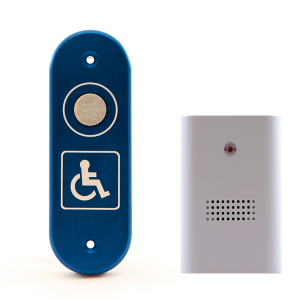 Wireless Door Bell + Standard Chime